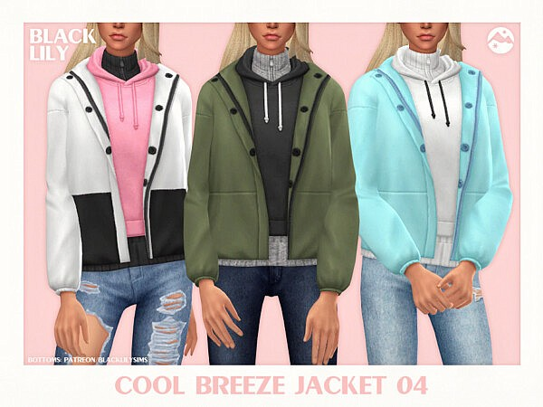Cool Breeze Jacket 04