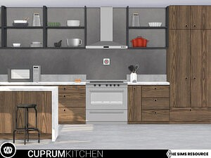 Cuprum Kitchen Appliances and more