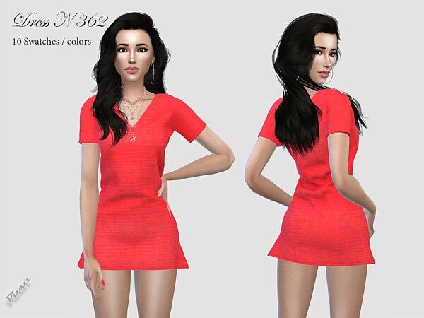 DRESS N 362 by pizazz from TSR