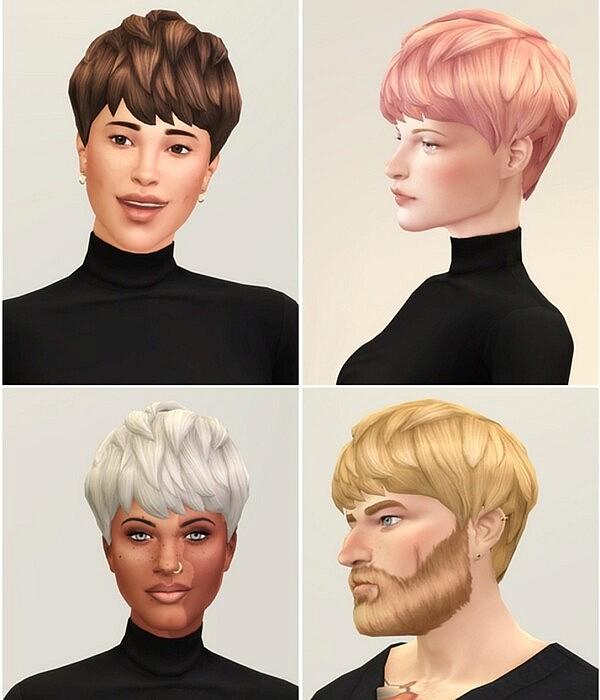 Diana Hair III from Rusty Nail
