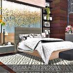 Elias Bedroom