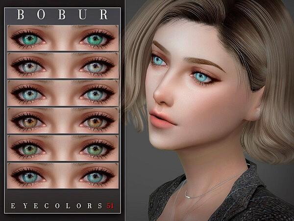 Eyecolors 51