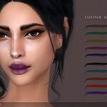 Eyeliner A01 sims 4 cc