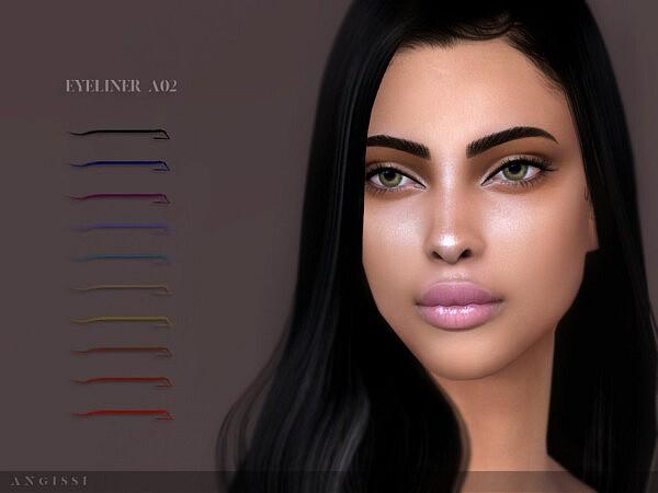 Eyeliner A02