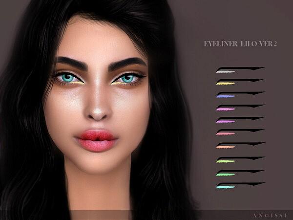 Eyeliner Lilo ver2