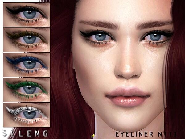 Eyeliner N113