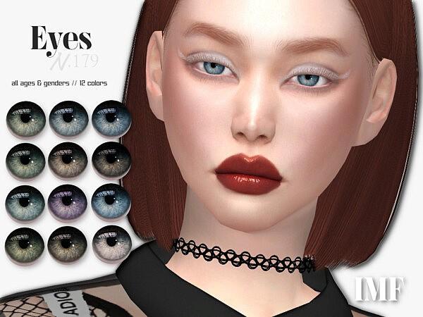 Eyes N.179 sims 4 cc