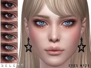 Eyes N121 sims 4 cc