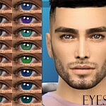 Eyes N48 sims 4 cc