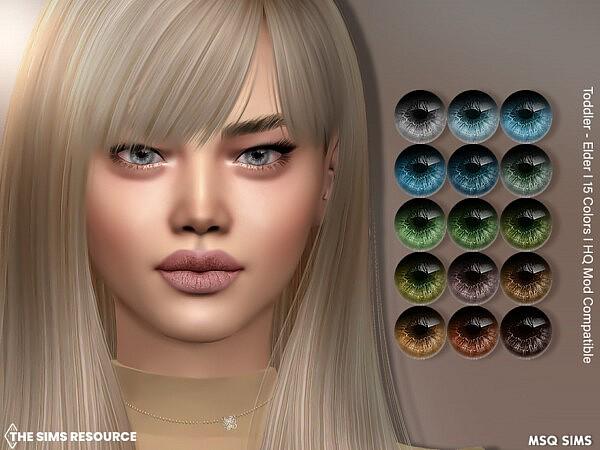 Eyes NB22