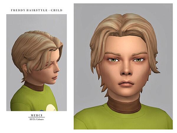 Freddy Hair1