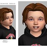 Freddy Hairstyle