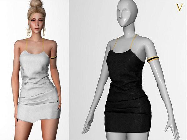 GoldenShadow Collection Dress VII VIY