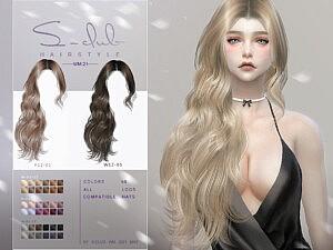 Hair 202121
