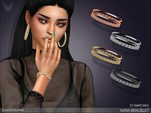 Kara Bracelet