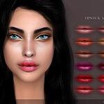 Lipstick A01