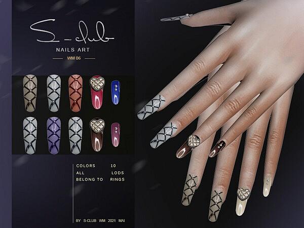 Nails 202106