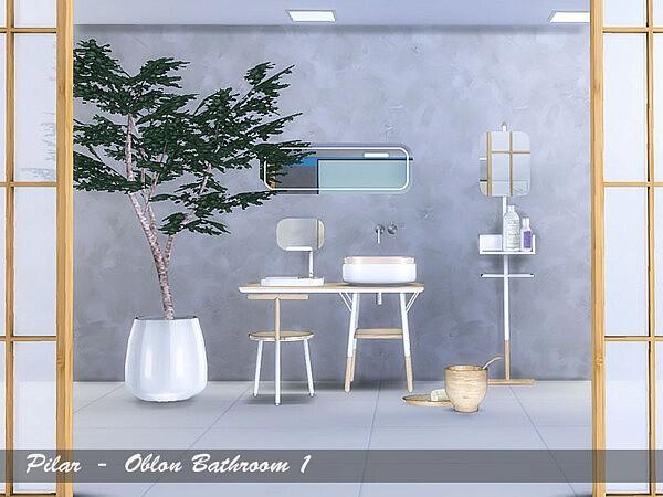 Oblon Bathroom