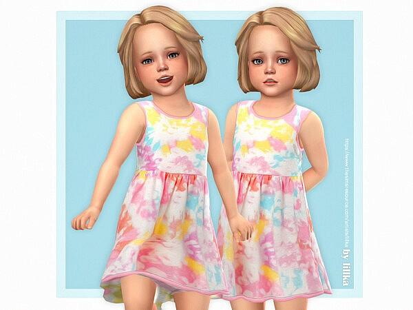 Palina Dress by lillka from TSR