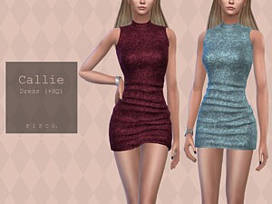 Pipco Callie Dress