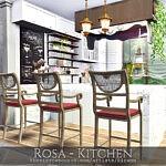 Rosa Kitchen