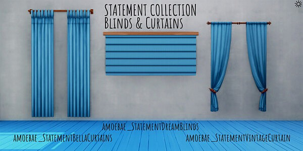 STATEMENT COLLECTION Pt 1