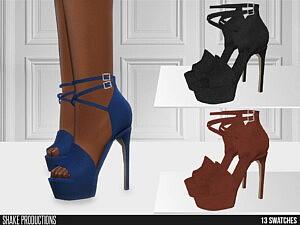 ShakeProductions 675 High Heels