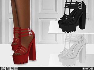 ShakeProductions 679 High Heels
