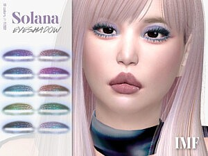 Solana Eyeshadow N.202