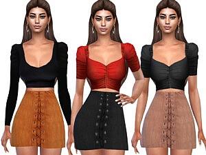Suet Skirts