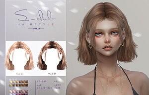 WM Hair 202123