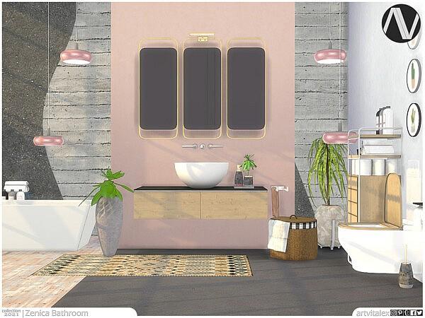 Zenica Bathroom