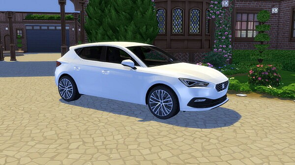 2020 SEAT Leon from Lory Sims