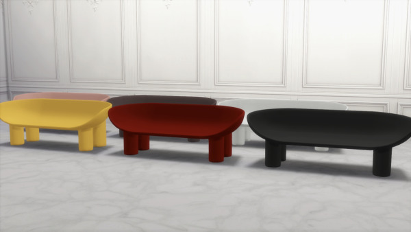 Roly Poly Sofa from Meinkatz Creations