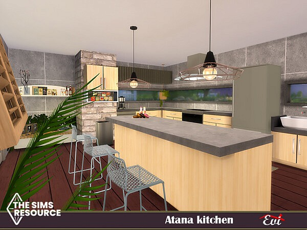 Atana Kitchen