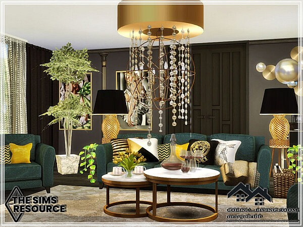 COLINA Living Room