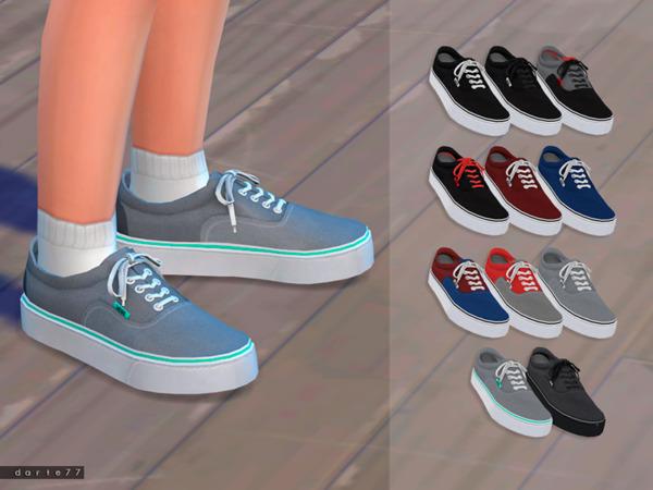 CU shoes