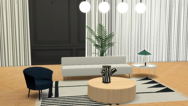 Dorso Armchair from Meinkatz Creations