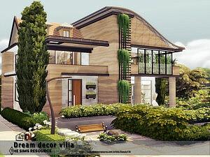 Dream decor villa