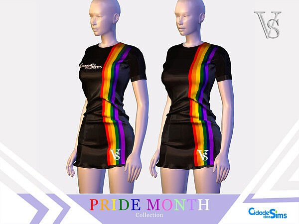 Dress I Pride Month Collection 2021