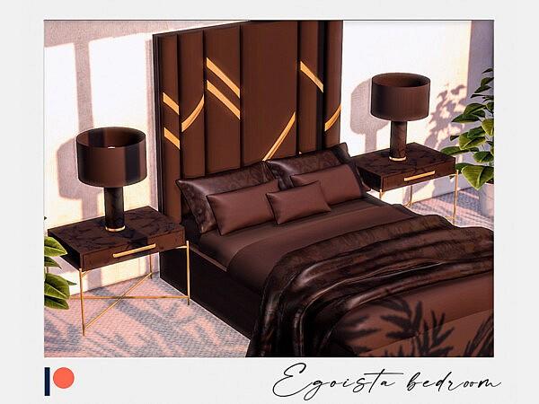 Egoista bedroom part 1