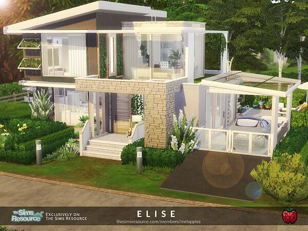 Elise no cc