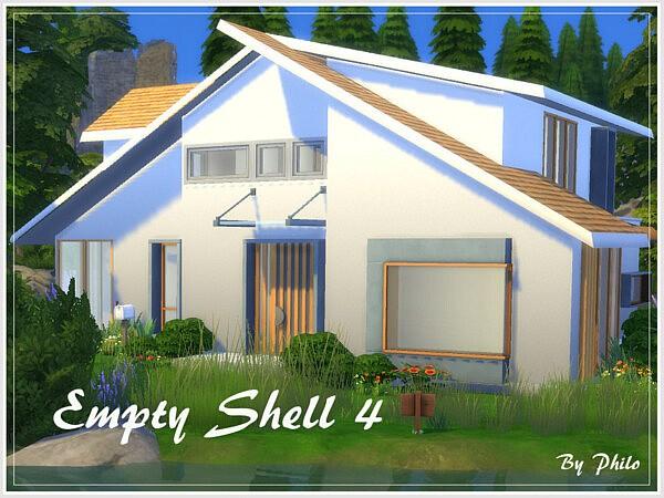 Empty Shell 4