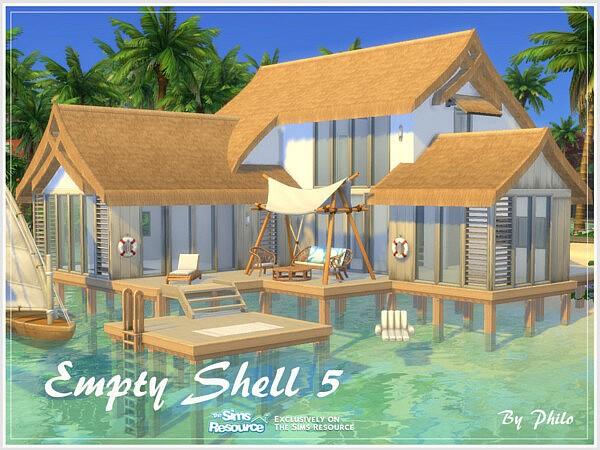 Empty Shell House