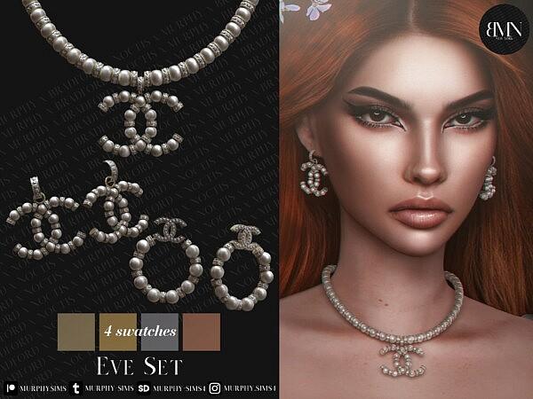 Eve Set