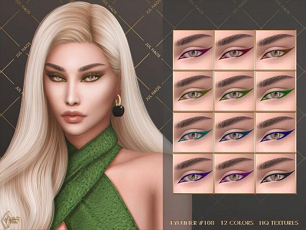 Eyeliner 108
