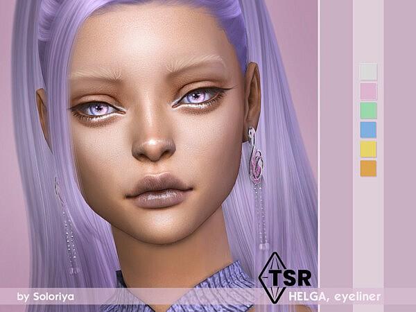 Eyeliner Helga