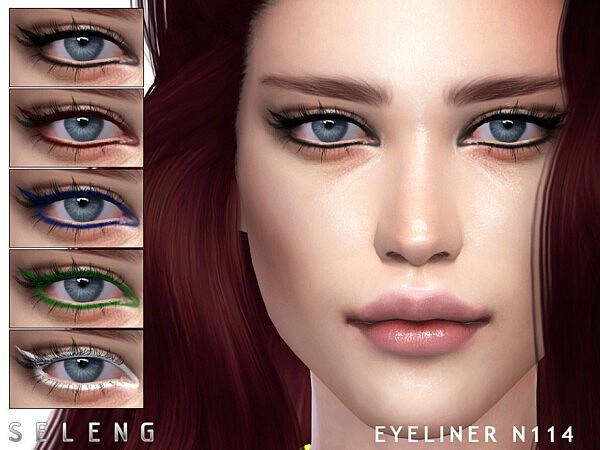 Eyeliner N114