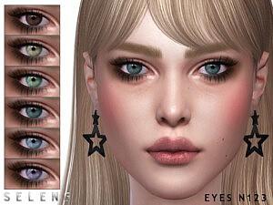 Eyes N123