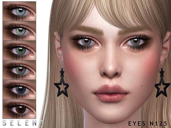 Eyes N125